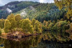 Loch Tummel Gold