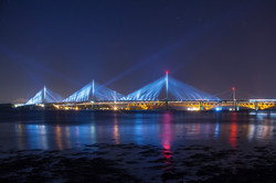 Queensferry Blue
