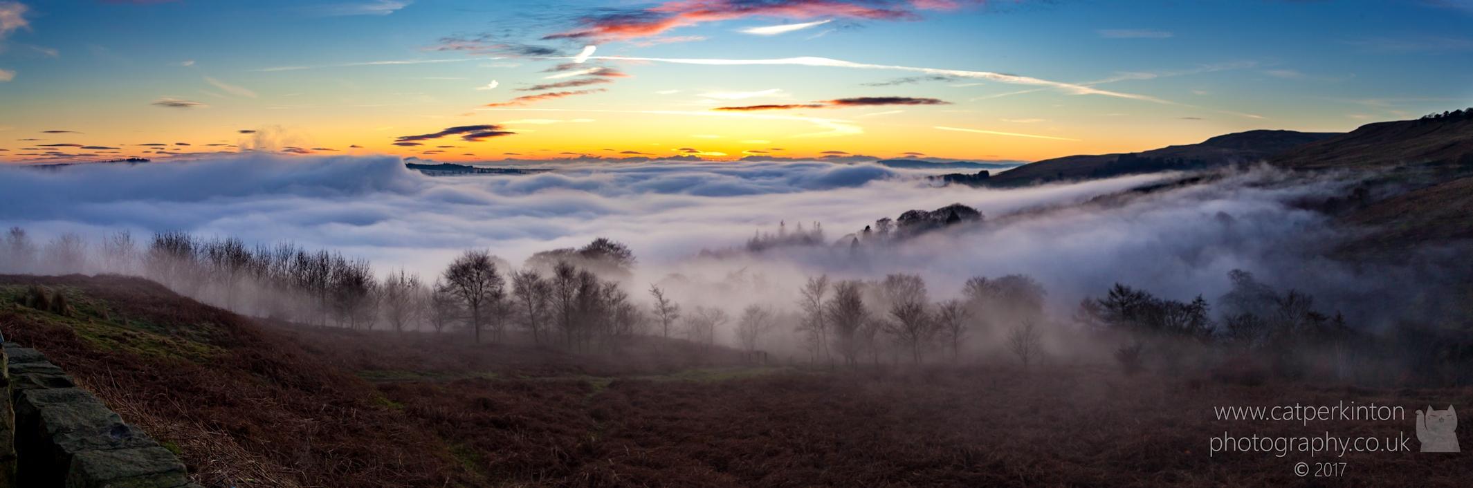 Queen's View Mist