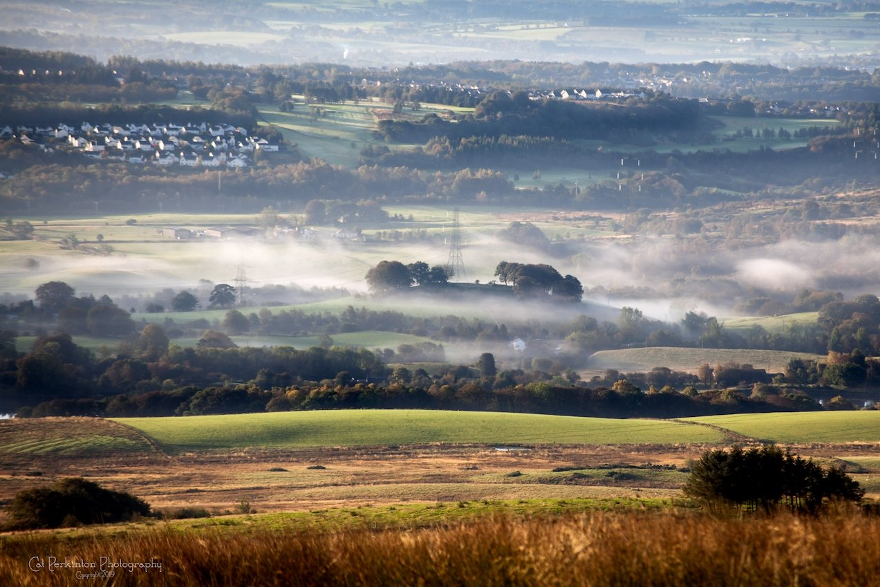 Kelvin Valley Mist 1
