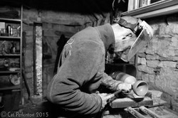 Woodturner 2