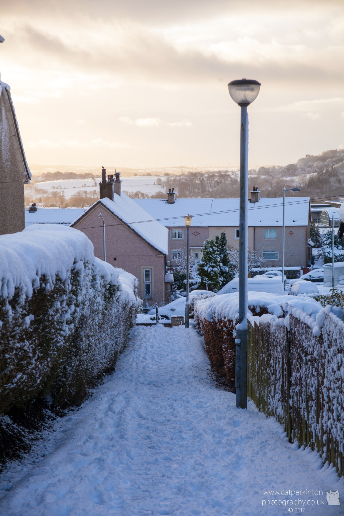 Snow Alley 2
