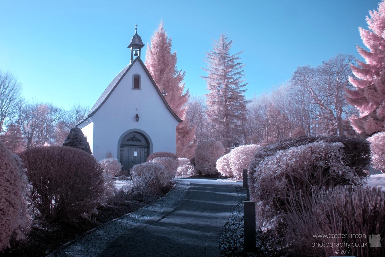 Schoenstatt Shrine