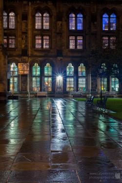 Learned Lights 2 -Glasgow Uni