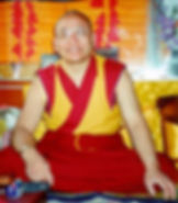 Ven. Lhagon Rinpoche
