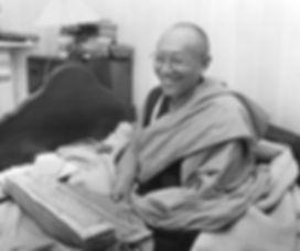 Geshe Ngawang Dhargyey