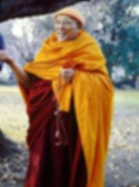 Gesh Ngawand Dhargyey