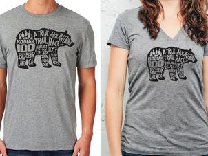 Runyon Canyon Apparel Shirts!