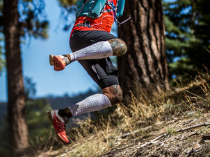 Training Run #3 - Skyline