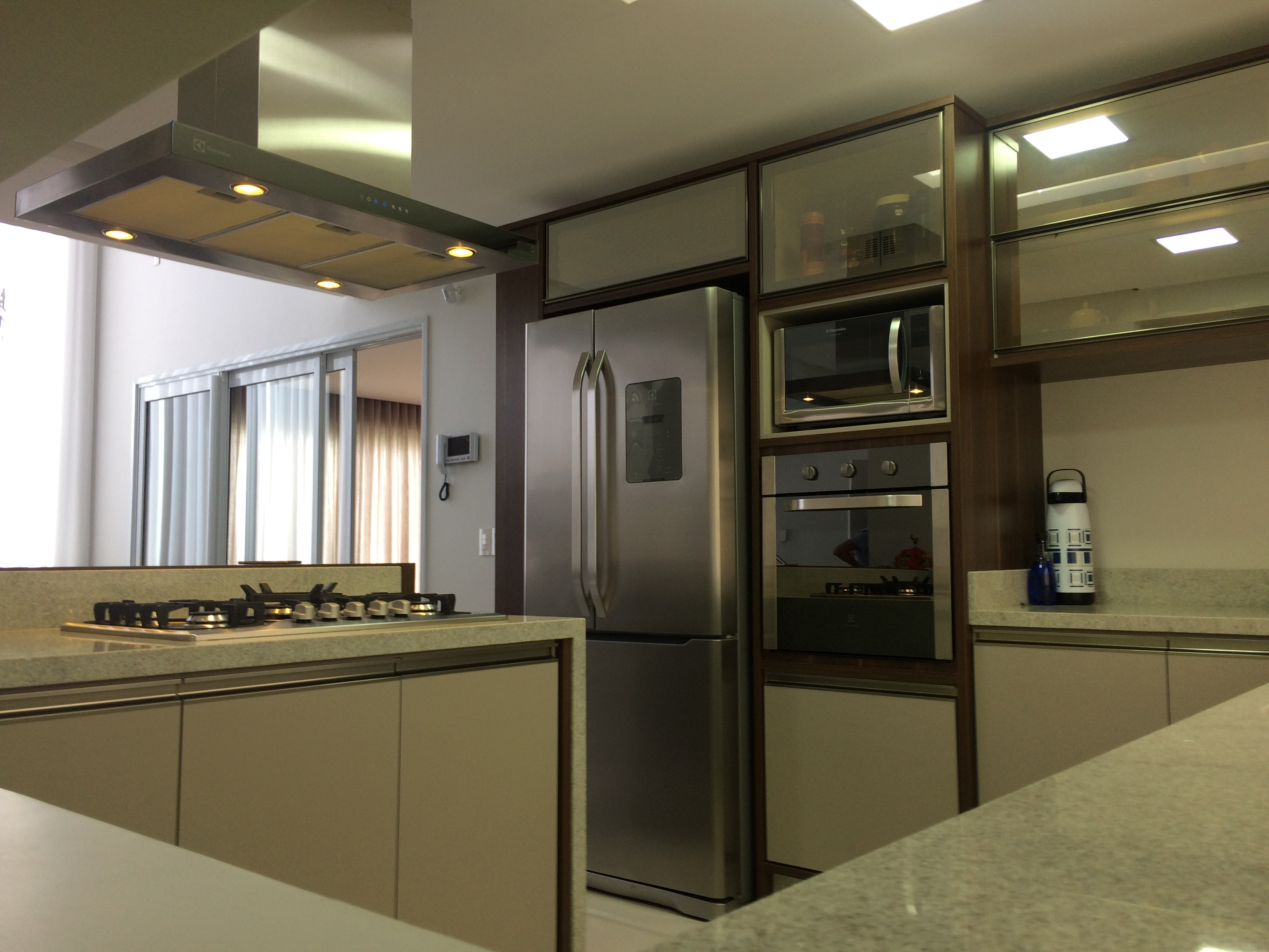 Lunki Móveis planejados cozinha