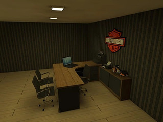 Mesa de Trabalho - Como Escolher?