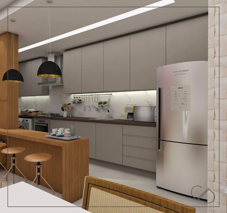 Projeto Sipp Arquitetura