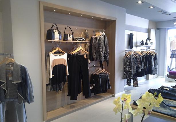 Nicho Embutido Loja Boutique