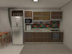 Cozinha Moderna SobMedida