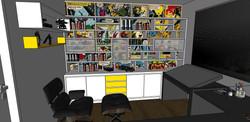 Estúdio Marvel 3