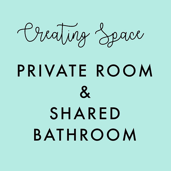Creating Space 2018