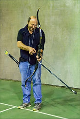 Archery Beginner Course