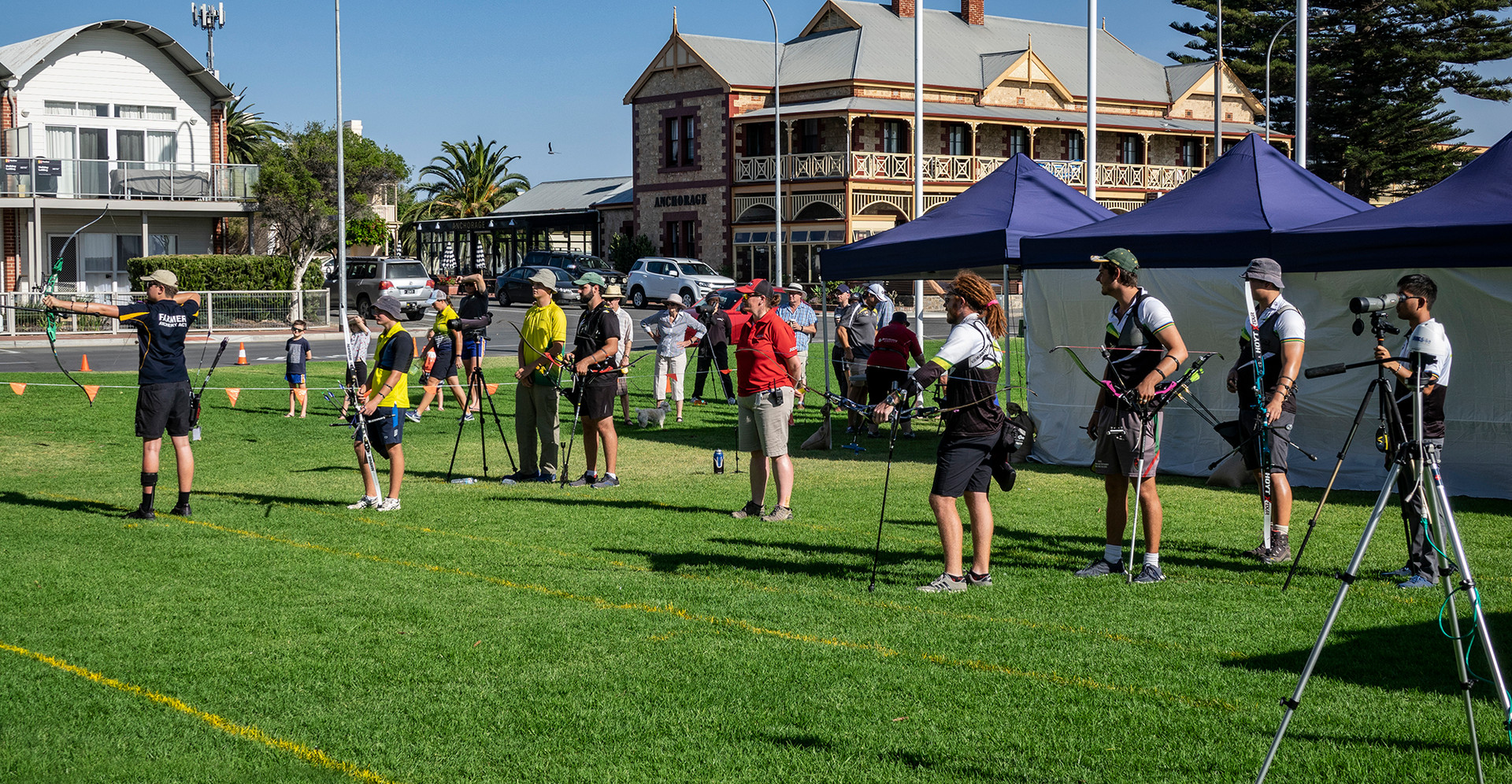 Day 3_Recurve team shoot out.jpg