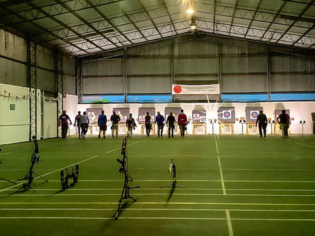 Full House at VHAC Indoor - 28.08.2019