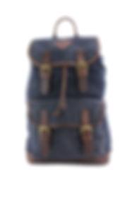 Canvas Backpack Brit Bag Wix Web Categor