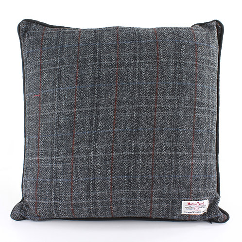 Berneray Harris Tweed Cushion