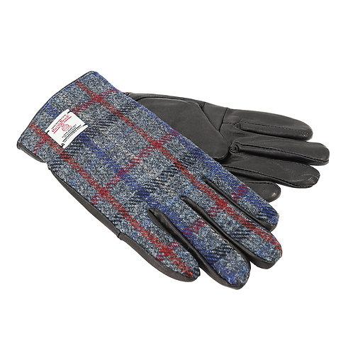 Finsbay Harris Tweed Gloves
