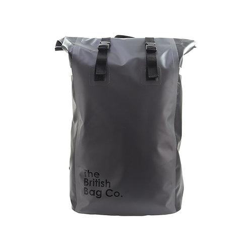 Charcoal Drybag Rucksack