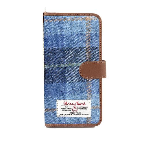 Castle Bay Harris Tweed Medium Universal Phone Case