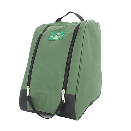 Walking Boot Bag Front View