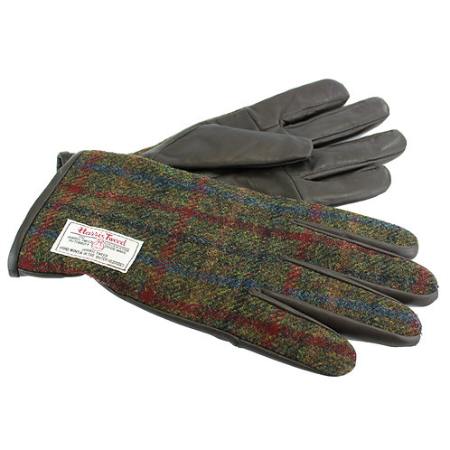 Stornoway Harris Tweed Gloves