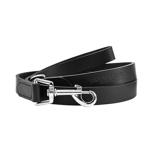 20mm Leather Dog Lead