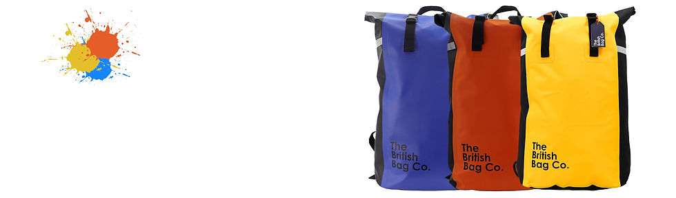 Colourful Dry Bag