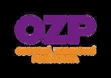 Oborová zdravotní pojišťovna logo