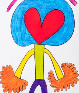 Obrázek, dětská psychiatrie