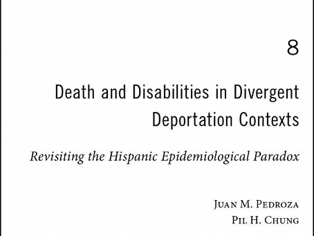 Death & Disabilities in Divergent Deportation Contexts