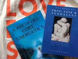 Eros, Ljubezen in Seksualnost
