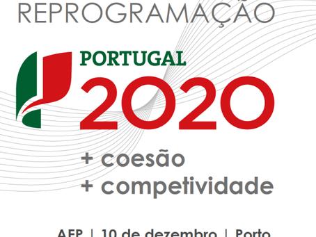 Novo Sistema de Incentivos à Inovação - Compete 2020