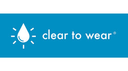 Clear to wear