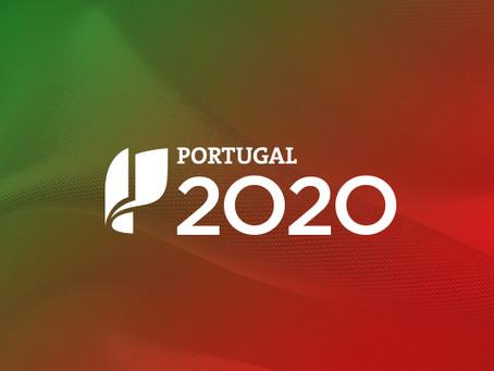 Governo estima reforço de 560 milhões de euros para territórios na reprogramação do Portugal 2020