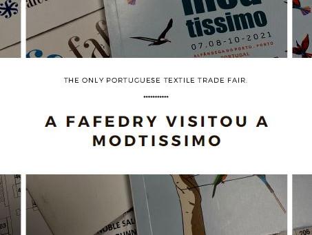 A Fafedry visitou o Modtissimo
