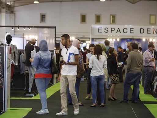 A participação da Cotex na feira internacional MAROC IN MODE em destaque no Portugal Têxtil.