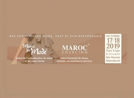 Fafedry in Maroc Sourcing 2019