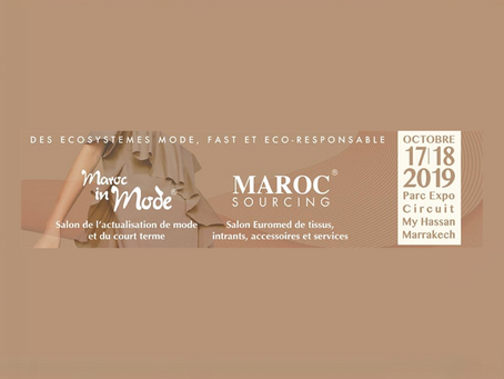 Fafedry in Maroc Sourcing 2019
