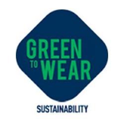 Green to wear