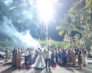 Sugar Wharf Port Douglas wedding fireworks.jpg