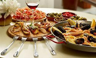Authentic Italian dining at Nicolinis