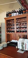 Nicolinis fine Australian wine selection