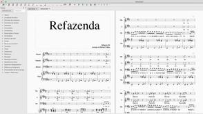 7 Motivos que me fizeram escolher o MuseScore para editar minhas partituras