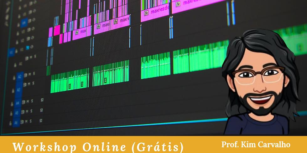 Áudio 101: uma introdução aos conceitos básicos de áudio