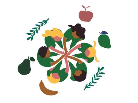 Natep Cultiva #2 - Agroecologia e Economia Solidária: pontes para uma sociedade mais justa